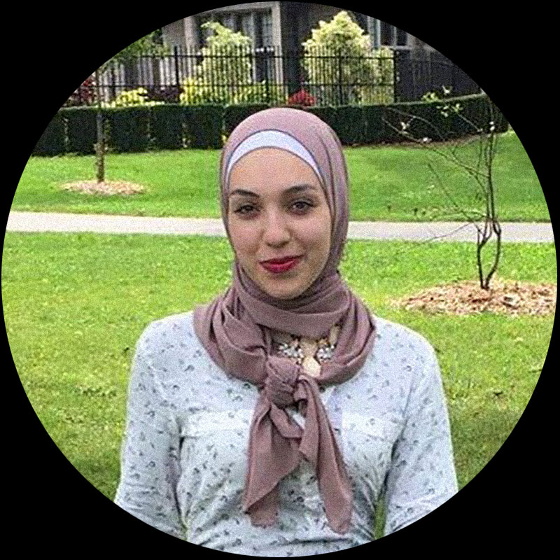 Zainab Taleb